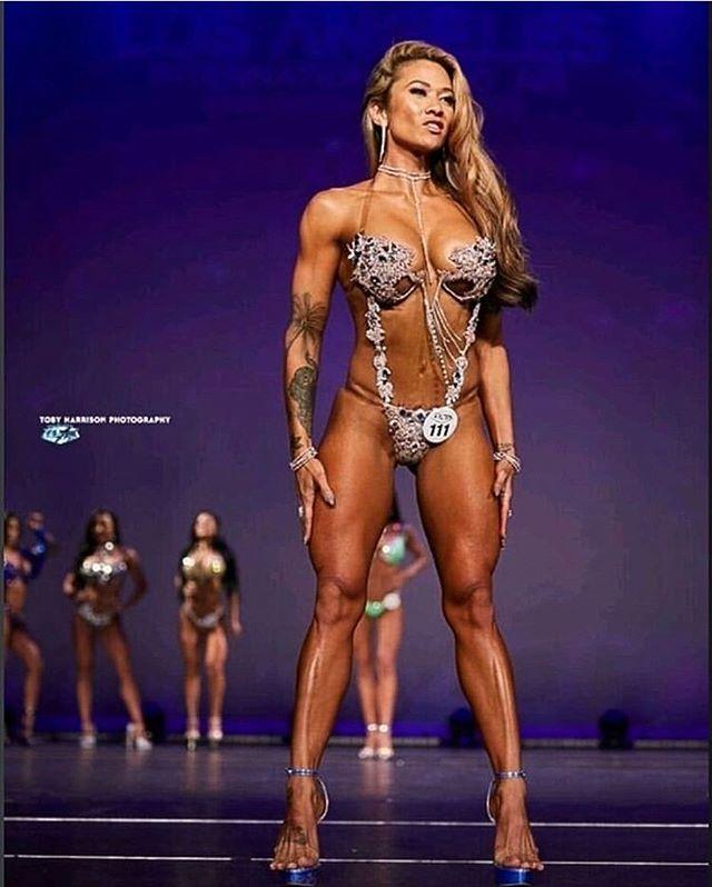 PurplePink Orange Figure Competition Suit  Bodybuilding Bikini  Custom Figure Suit  Fast Shipping